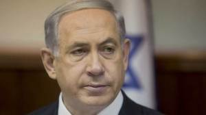 "Netanyahu hours from ""inappropriate"" speech in Washington"