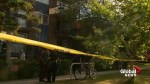 Man taken to hospital after shooting in Sunalta