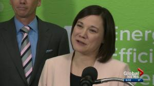 A closer look at where Alberta's carbon tax revenues are going