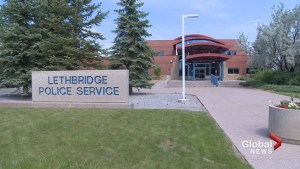 Lethbridge Lawyer calls for ban on police carding