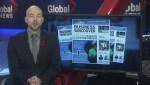 BIV:  Canada's October job numbers