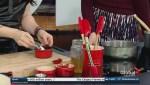 Chef Connie DeSousa teaches us how to prepare Bison Brisket