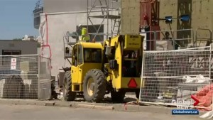 Saskatchewan construction industry pushing for prompt payment legislation