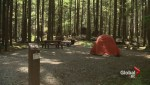 Campground controversy