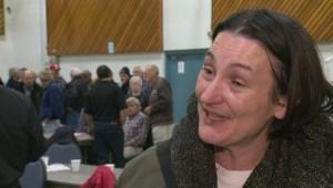 Northeast Calgary residents upset with runway noise