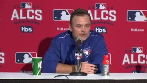 Blue Jays manager still confident team has what it takes to win ALCS