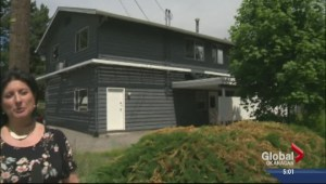Homeless housing rejected by Kelowna neighbours