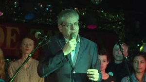 Ontario MP Charlie Angus enters NDP leadership race