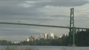 Company looks to offer Lions Gate Bridge climbs