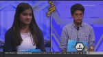 2015 Scripps National Spelling Bee crowns co-champions
