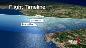 Investigating Germanwings Flight 9529 crash