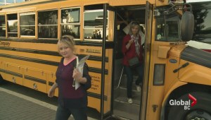 Teachers rally Friday