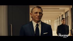 Daniel Craig says he'll give another Bond movie 'some serious thought'