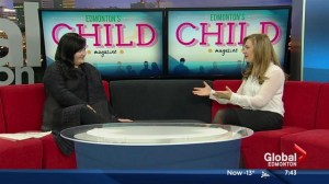 Edmonton's Child: Guide for the coming year & Family Day