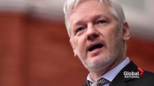 WikiLeaks vs. U.S. intelligence