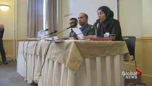 Muslim integration in Quebec society