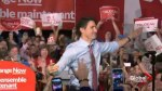 Toronto residents and leaders react to Trudeau election victory