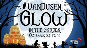 Halloween events happening around Vancouver