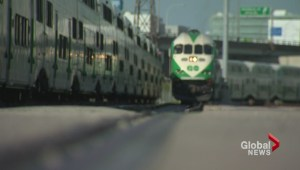 More Go Train trips being added from Brampton to Toronto
