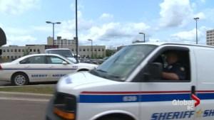 Sentencing of cop killer Justin Bourque