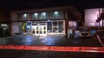 Plateau stabbing sends two men to hospital