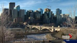Calgary city council discusses green line LRT options