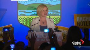 Gauging the government: A look back at the Alberta NDP's rise to victory