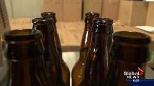 Edmonton brewery runs into bylaw problems as it tries to sell directly to consumers