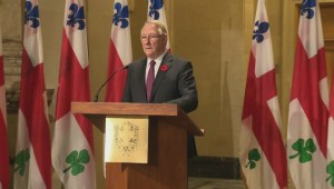 Tremblay allegations surface