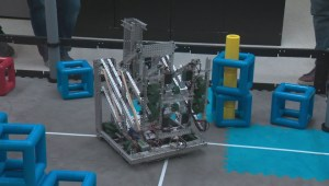 Sherwood Park teens headed to international VEX robotics competition