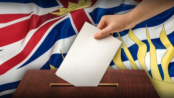 Image result for BC election 2017