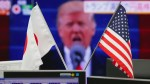 Foreign partners fearful of Trump's America first trade stance