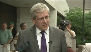 Charlie Angus says Harper needs to explain role in Duffy controversy
