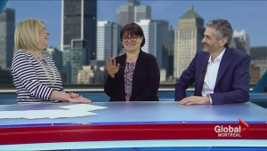 Focus Montreal: Lauren Alexander Support for Families Fund