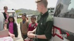 Just back from Nepal, Lower-Sackville teen wants to go back