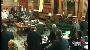 New Brunswick Legislature resumes, some wonder why