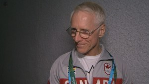 Rosie MacLennan's coach surprised by her gold medal win