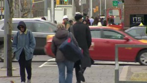 Ottawa's report on jobs pushs retirement further away