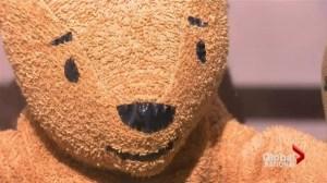 Winnie the Pooh turns 100