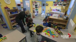 Quebec daycare abusers fined