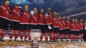 Russians could be sanctioned for leaving ice before O Canada at hockey worlds