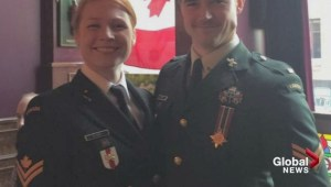 Medals and uniform stolen from military veteran