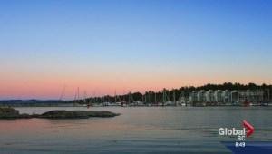Small Town BC: Nanoose Bay