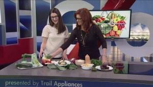 Creative ways to sneak fruit & vegetables into meals