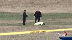 Police investigate 2 suspicious deaths in Edmonton over the weekend