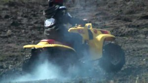 Recent stats have Alberta government rethinking ATV safety