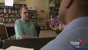 Peer program helps those who struggle in social situations