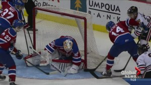Oil Kings head home with 3-2 series lead