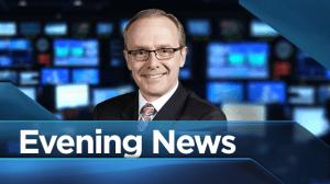 New Brunswick Evening News: Oct 31