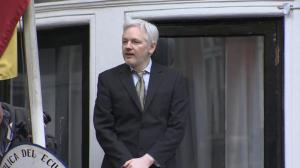 Julian Assange: UK lost, Sweden lost